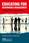 Educating for Responsible Management by Roz Sunley and Jennifer Leigh